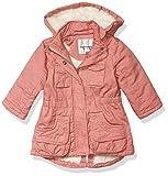 Urban Republic Girls' Jacket, Rose Smoke, 4T