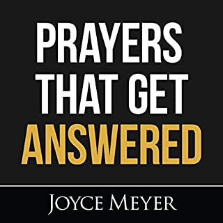 Prayers That Get Answered cover art