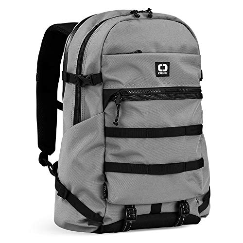 OGIO ALPHA Convoy 320 Laptop Backpack, Charcoal