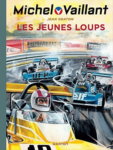 Michel Vaillant - tome 31 - Michel Vaillant (rééd. Dupuis) - 31 Les jeunes loups
