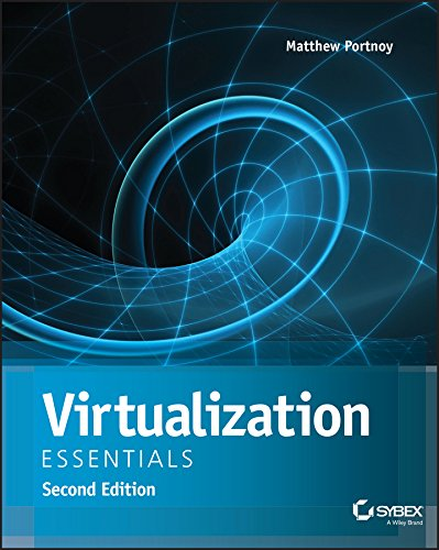 Virtualization Essentials (English Edition)