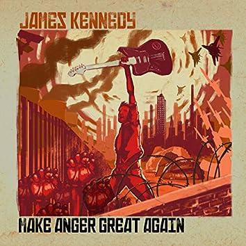 Make Anger Great Again
