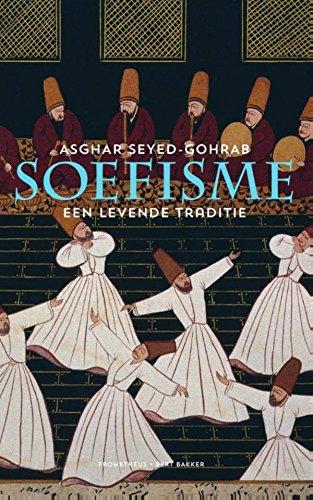 Soefisme: een levende traditie (Dutch Edition)