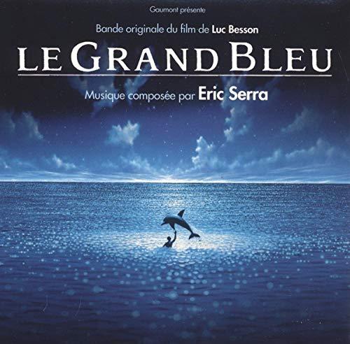 The Big Blue-im Rausch der Tiefe [Vinyl LP]