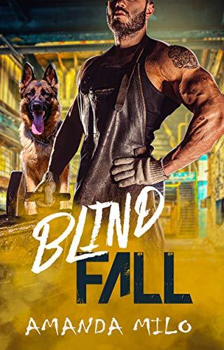 Blind Fall (Stolen by an Alien Book 5)