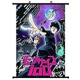 SGOT Anime Poster Mob Psycho 100 Wasserdicht Hochwertiger