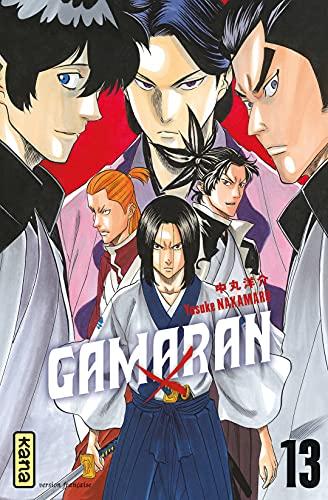 Gamaran - Tome 13