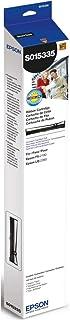 Epson S015335 FX 2190 LQ-2090 Ribbon Cartridge (Black) in Retail Packaging