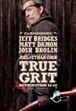 POSTERS True Grit Film Mini-Poster Jeff Bridges 28 cm x43cm