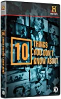 10 Things You Don't Know About [DVD] [Import]