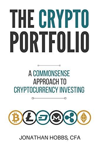 buy a portfilio of cryptocurrencies