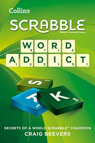 Word Addict: secrets of a world SCRABBLE® champion (English Edition) eBook: Beevers, Craig: Amazon.es: Tienda Kindle
