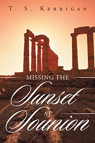 Missing the Sunset at Sounion
