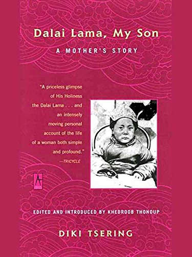 Dalai Lama, My Son: A Mother's Story (Compass Books) (English Edition)
