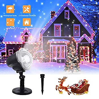 Best white lights projector Reviews