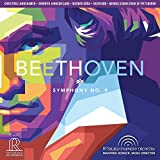 Beethoven: Symphony No.9 [Various] [Reference Recordings: FR-741]