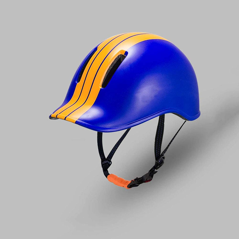 GLH Fahrradhelm Rennradfahrer integrierte Formteile Mountainbike Helm Reitausrüstung Schutzausrüstung