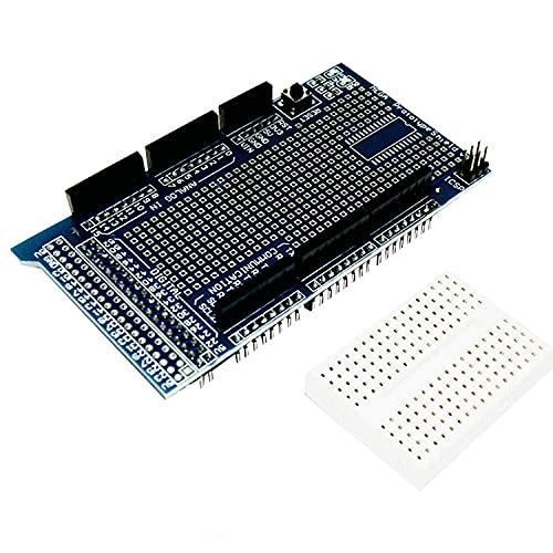 Arduino Mega 2560 Pro Marca AZDelivery