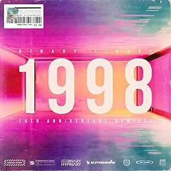 1998 (20th Anniversary Remixes)