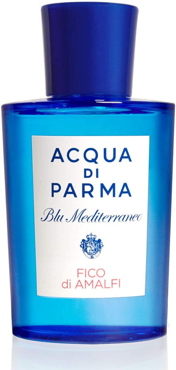 Blu Mediterraneo By Acqua Di Parma Eau De Toilette Unisex 75ml Amazon Co Uk Beauty