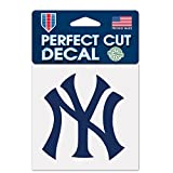 Wincraft Aufkleber 10x10cm - MLB New York Yankees -