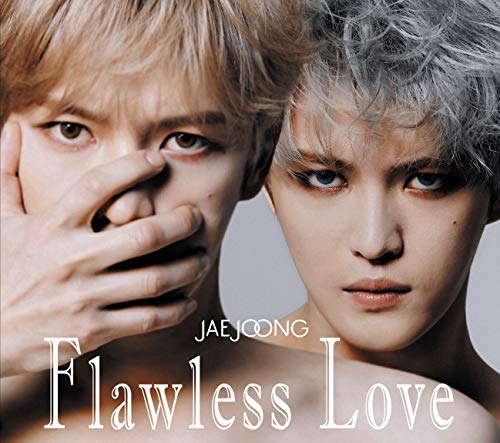 [Album]Flawless Love – ジェジュン[FLAC + MP3]