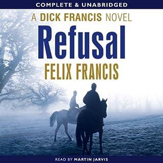 Refusal cover art