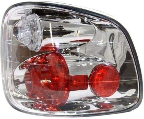 Go-Parts 情熱セール - for 2001 2004 Ford Assem Tail Rear 正規逆輸入品 Light F-150 Lamp