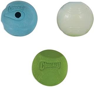 ChuckIt! Fetch Ball Medley Dog Toys