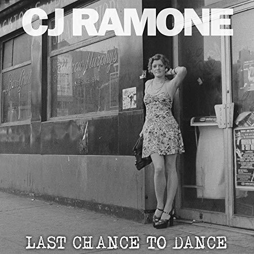 Last Chance to Dance [Vinyl LP]