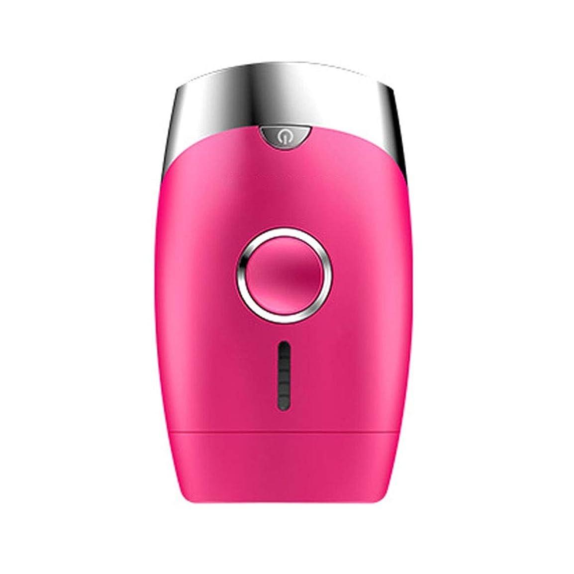 維持する従事した食器棚Xihouxian ピンク、5スピード調整、インテリジェント家庭用痛みのない凝固点ヘアリムーバー、シングルフラッシュ/連続フラッシュ、サイズ13.9 X 8.3 X 4.8 Cm D40 (Color : Pink)