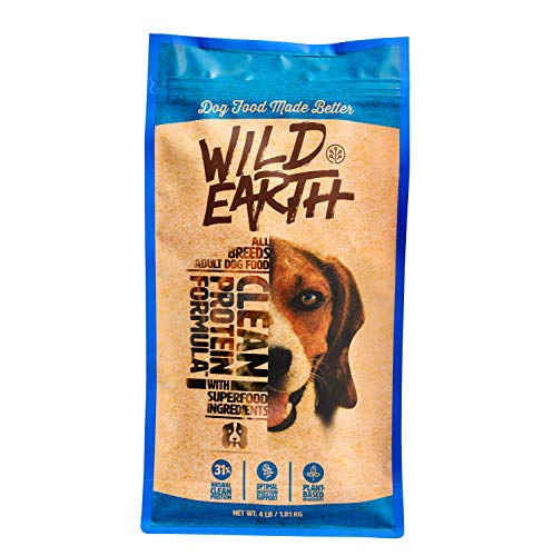 Wild Earth Dog Food
