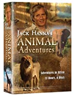 Jack Hanna's Animal Adventures [DVD] [Import]