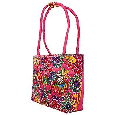 Craft Trade Women's & Girls' Shoulder Bag