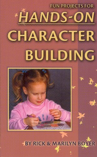Fun Projects for Hands on Character Building (English Edition)