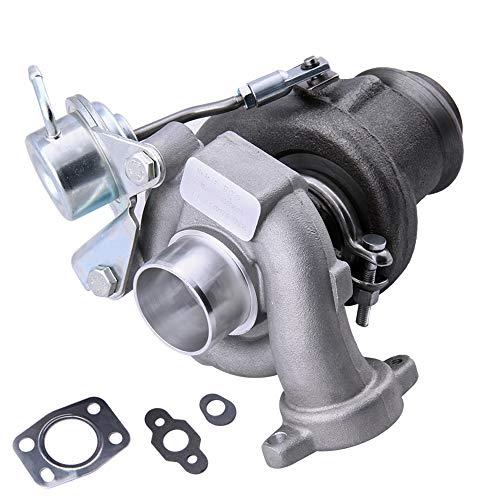 maXpeedingrods TTD025 Turbina Auto Turbocompressore per FORD FOCUS FIESTA per Citroen Berlingo Jumpy Xsara per Peugeot TURBO 1.6D TDCi HDi DV6