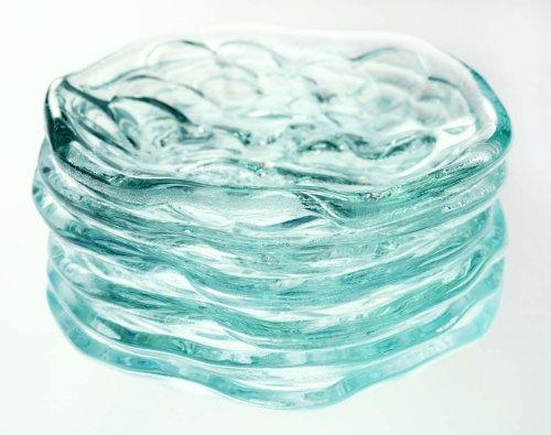 ヤマキイカイ『ガラス花小鉢6個組(G2460)』