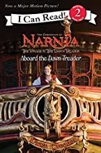 The Voyage of the Dawn Treader: Aboard the Dawn Treader (I Can Read Level 2)