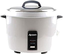 Aroma 60-cup Cool Touch Commercial cuiseur à riz, EN ACIER INOXYDABLE