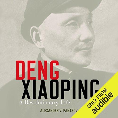 Deng Xiaoping Titelbild