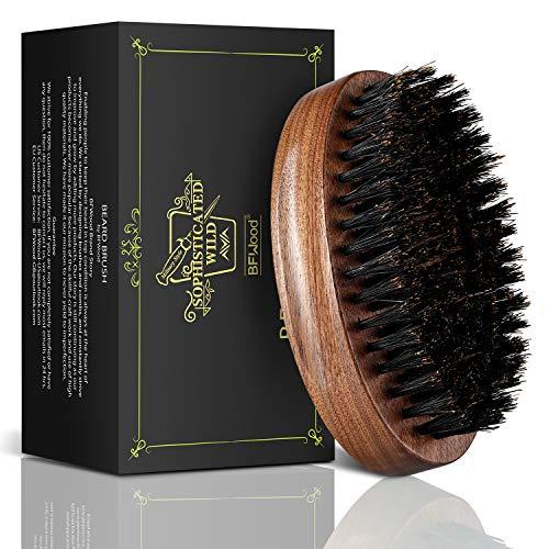 Bfwood -   Bartbürste aus