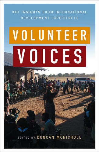 Download Volunteer Voices: Key insights from international development experiences 1853399434