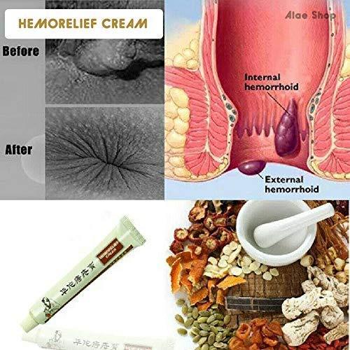 DICTAMNI-Hemorrhoid Symptom Treatment Cream,Chinese Herbal Hemorrhoids Cream,Anal Cream(2 Pack)