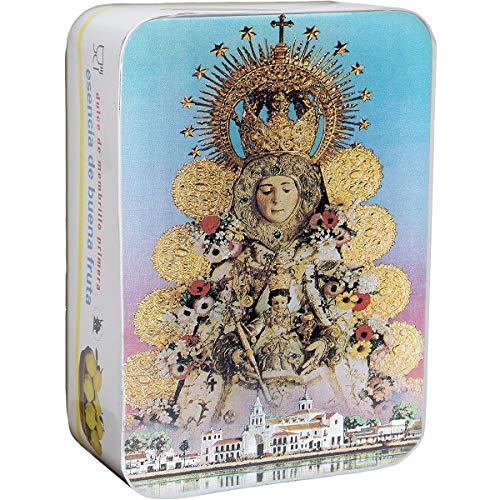 El Quijote - Dulce de Membrillo- Virgen del Rocio- Esencia de Buena Fruta - Ideal para Postres o Reposteria - 800 Gramos