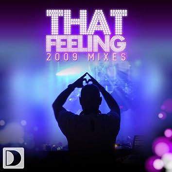 That Feeling [2009 Mixes]