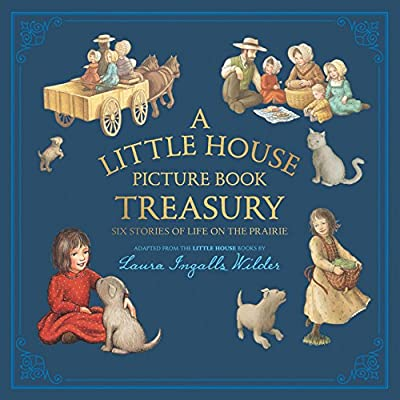 little house picture books, End of 'Related searches' list