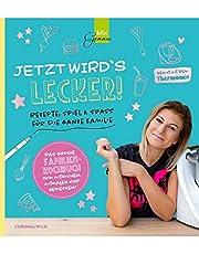 JETZT WIRD´S LECKER!: Rezepte, Spiel & Spaß für die ganze Familie - gemixt mit dem Thermomix: Rezepte, Spiel & Spa fr die ganze Familie - gemixt mit dem Thermomix