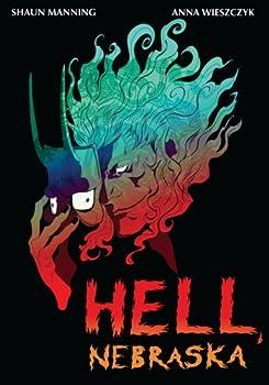 Paperback Hell, Nebraska Book