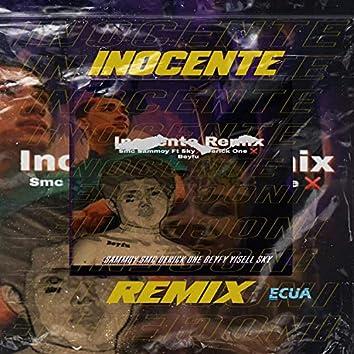 Inocente (Remix)