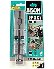 لاصق ايبوكسي معدني 24 مل من بيسون